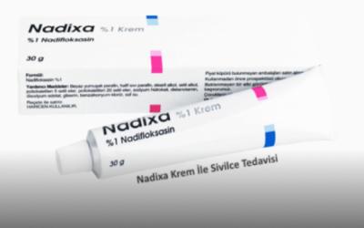 Nadixa Krem Ne İçin Kullanılır, Muadilleri Nedir, Kullanıcı Yorumları?