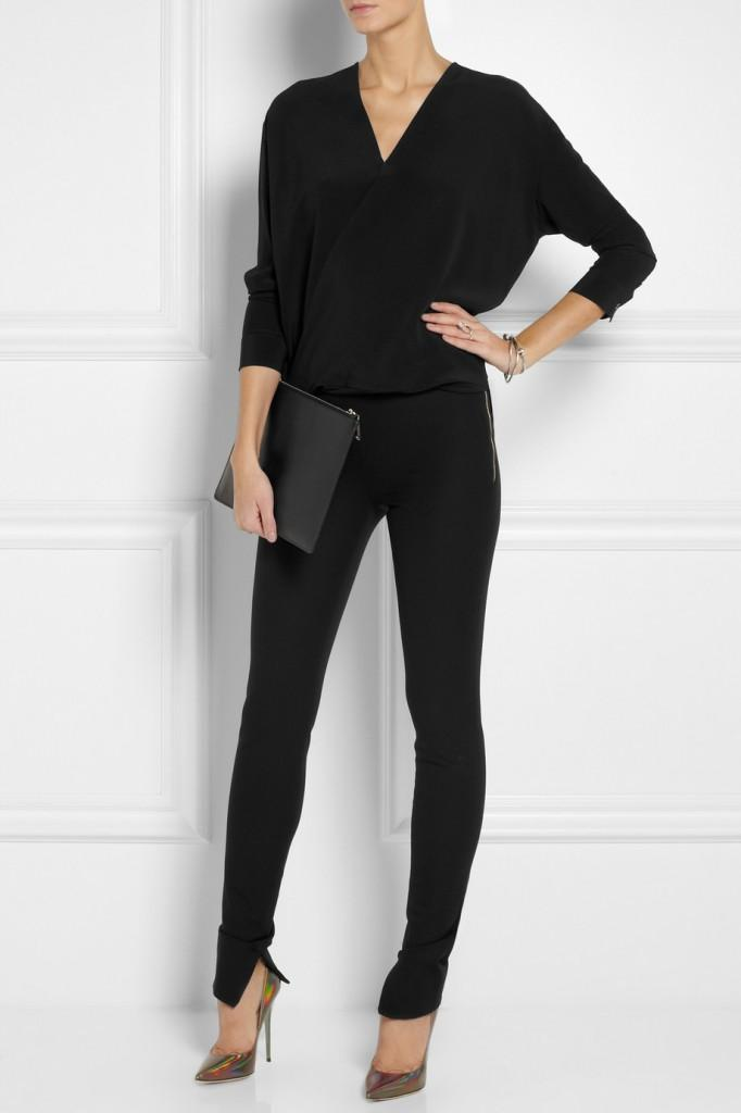 siyah-pantolon