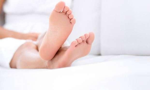 Topuk Çatlakları Nasıl Giderilir