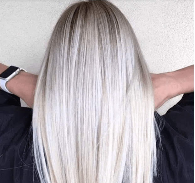 2019 Yılının En Trend Saç Renkleri Kızlara Moda