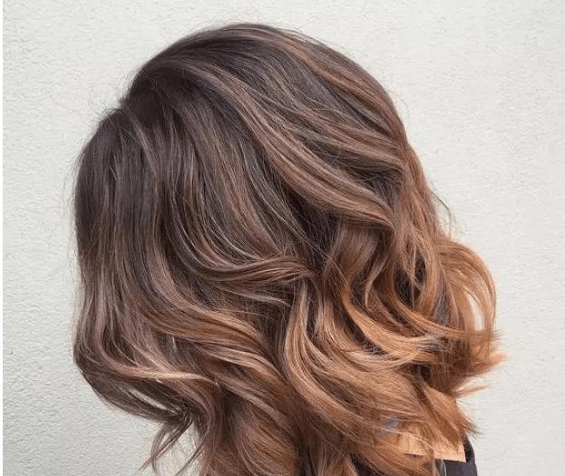 2019 Yaz Saç Renkleri Ve Modelleri Kızlara Moda