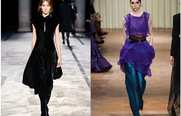 7f1c8e0eb7d29 Kışlık Elbise Modelleri ve Fiyatları 2019-2020   Kızlara Moda