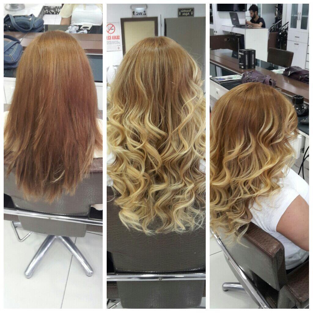 2019 Saç Modası