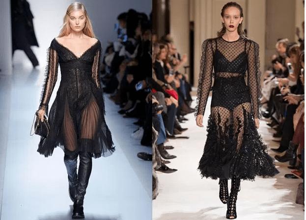 fc3bbf6e9c8e4 Kışlık Elbise Modelleri ve Fiyatları 2019-2020   Kızlara Moda