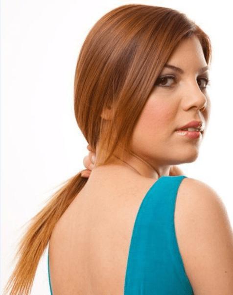 Kahve Köpüğü Saç Rengi Ve Tüm Detayları Kızlara Moda