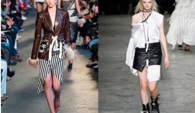 2020 İlkbahar-Yaz En Moda Etek Modelleri