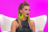 Ivana Sert'in Saç Rengi ve Saç Modeli Kılavuzu