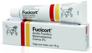 Fucicort Krem Hakkında Öğrenmek İstediğiniz Her Şey