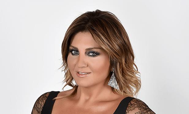 Sibel Can Saç Rengi ve Saç Modelleri Kataloğu