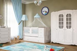 Doğtaş Bebek Odası Takımları ve Fiyatları 2019-2020