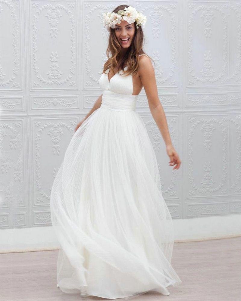 Nikah Elbise Modelleri 2019