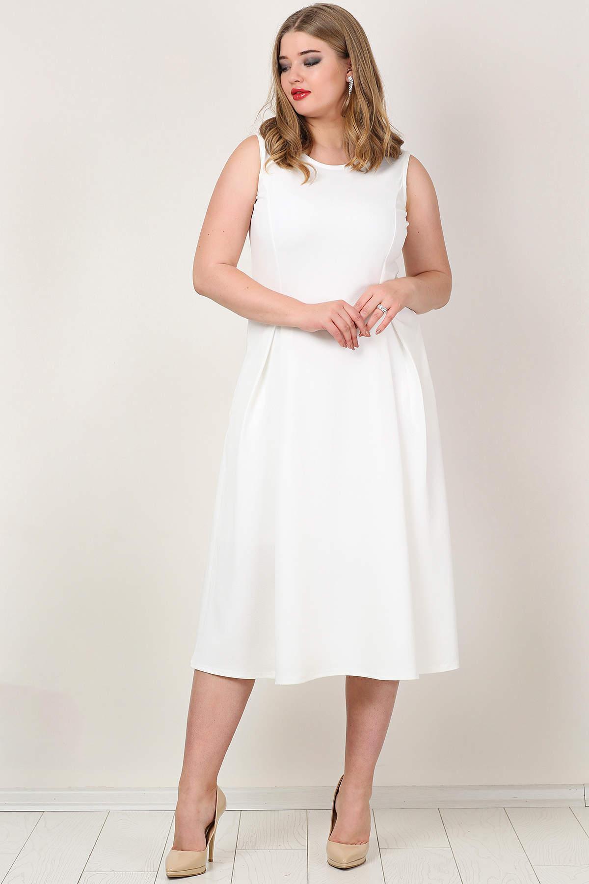 Nikah İçin Elbise Modelleri 2019
