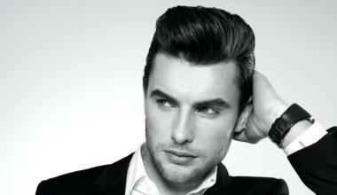 Erkek Düz Saç Modelleri Hakkında En İyi Fikirler