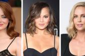 Orta Boy Saç Modelleri ve Yapılışları 2019-2020