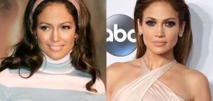 Jennifer Lopez'in Saç Rengi,Saç Boyası ve Numarası Nedir?