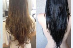 V Saç Kesimi ve Modelleri Hakkında Detaylı Bilgiler