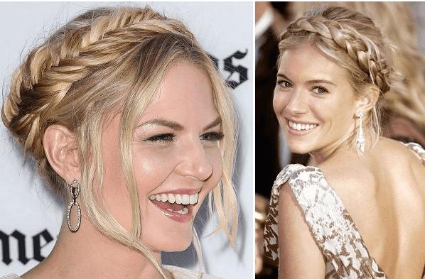2019-2020 Abiye Saç Modelleri Kataloğu