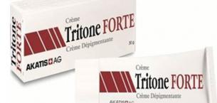 Tritone Forte Krem İle Cilt Lekelerine Çare Bulabileceksiniz!