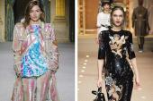 2019 Kış Modası Belli Oldu! İşte Öne Çıkanlar