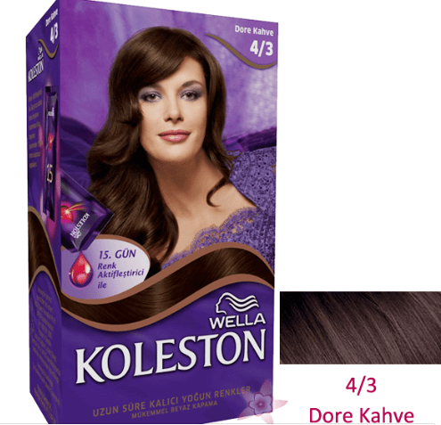 Dore Kahve Saç Rengi Hakkında Aradığınız Tüm Detaylar Kızlara Moda