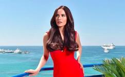 Fahriye Evcen'in Saç Rengi,Saç Boya Numarası, Saç Modelleri