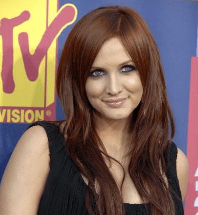 Kızıl Kahve Saç Rengi Ve Saç Boyaları Kataloğu Kızlara Moda