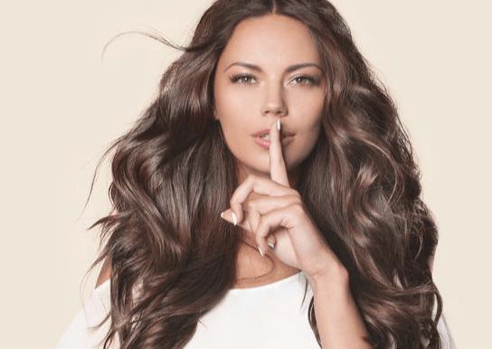 Türk Kahvesi Saç Rengi, Saç Modelleri ve Elde Edilişi
