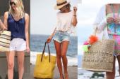 Yaz Günleri İçin En Güzel Tatil Kombinleri Nasıl Yapılır?