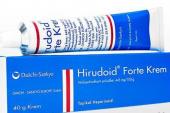 Hirudoid Forte Jel Nerelerde Kullanılır, Fiyatı Nedir, Muadilleri Nelerdir?