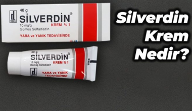 Silverdin Krem Niçin Kullanılır, Fiyatı Nedir, Kullanıcı Yorumları?