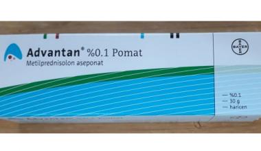 Advantan Pomad Niçin Kullanılır, Fiyatı Nedir, Kullanıcı Yorumları?