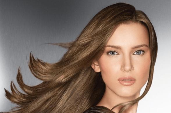 Fındık Kabuğu Saç Renkleri Kataloğu