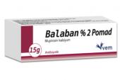Balaban Pomad (Krem) Niçin Kullanılır, Fiyatı Ne ?
