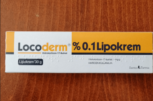 Locoderm Krem Niçin Kullanılır, Fiyatı Nedir?