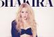 Shakira Saç Rengi ve Saç Modelleri Rehberi!