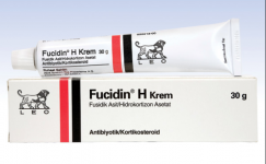 Fucidin H Krem Niçin Kullanılır?