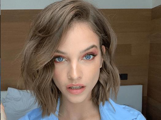 Barbara Palvin Saç Rengi ve Saç Modelleri Rehberi