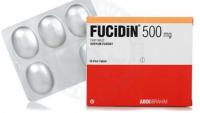 Fucidin 500 Mg Film Tablet Niçin Kullanılır?
