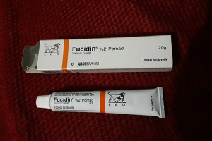 Fucidin Pomad (Merhem) Niçin Kullanılır?