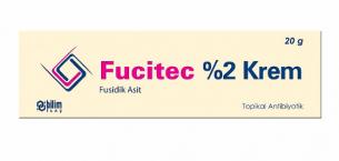 Fucitec Krem Ne İçin Kullanılır?