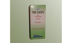Metrin Losyon Niçin Kullanılır, Fiyatı?