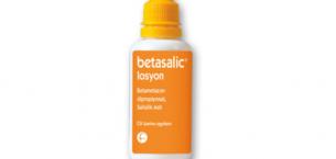 Betasalic Losyon Neye Yarar, Nasıl Kullanılır?