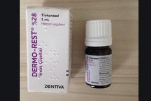 Dermo-Rest Tırnak Solüsyonu Neye Yarar?