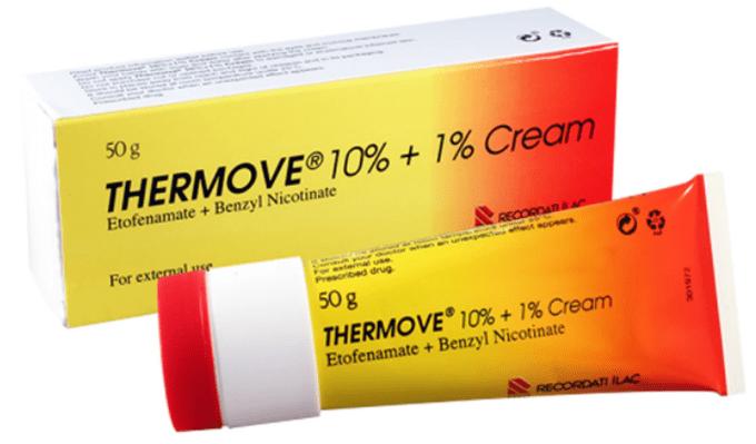 Thermove Krem Ne İçin Kullanılır?
