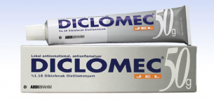 Diclomec Jel (Krem) Ne İçin Kullanılır?