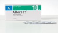 Allerset 10 Mg Film Tablet Niçin Kullanılır?