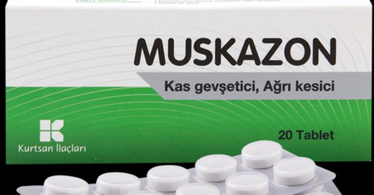 Muskazon Ne İçin Kullanılır, Fiyatı?