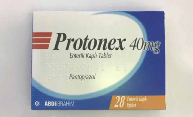 Protonex 40 Mg Ne İşe Yarar, Fiyatı?