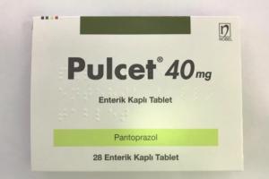 Pulcet 40 Mg Tablet Ne İçin Kullanılır?
